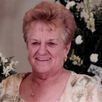Doris Elliott Rojas