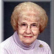 Mrs. Eleanora Lorraine Sullivan