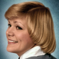 Mrs. Cathryn Lynn Tempest Vogt