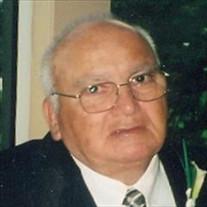 Salvador Galaviz