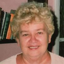 Esther E. Kistler
