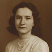 Mrs. Helen Mae (Senoff) Price