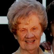 Mary Louise Reid