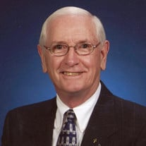 "Richard E. ""Dick"" Pierce"