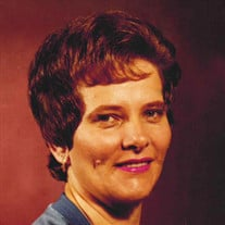 Mrs. Judith Garner
