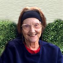 Mary Ann Biver