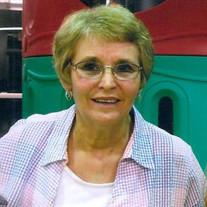 Lanie  Ruth Williams Baker