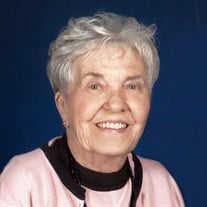 Bonnie Reese (Lebanon)