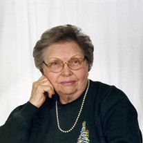Hilda Victoria Meeves