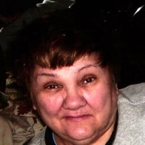 Patricia A. Ouellette