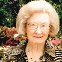 Hazel J. Reeves