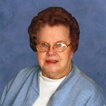 Betty E. Cruz Lopez
