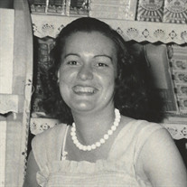 Annette Falgoust Gauthreaux