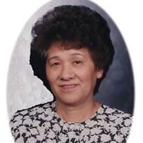 Miyoko T Mills
