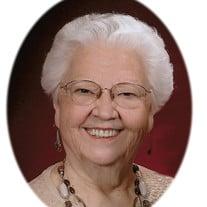 Marilyn LaVonne Coxen