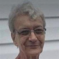 Ethel  Faye Manley