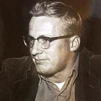 Robert M. Van Ginhoven