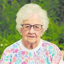 Dorothy Mae Mathison