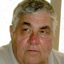 William E. Brown Jr.