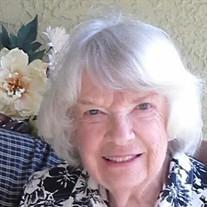 Violet Mae Forrester