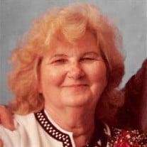 Mrs.  Mary Virginia Wildgrube Ivey