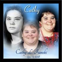 Cathy  Lynn (Ibach) Isanski