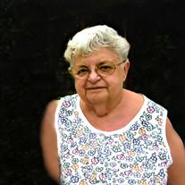 Lois Jean Watkins