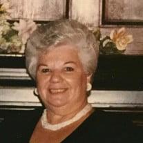 Shirley Waltine Redd