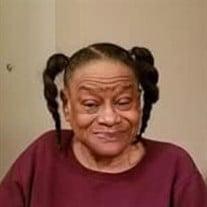 Thenni Mae Hamilton