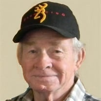 Robert Lee  Griffin