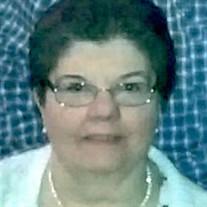 Rosemary M. Gibbons