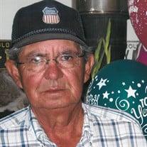 Paul Manuel Archuleta