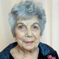 Mrs. Patricia Rossi