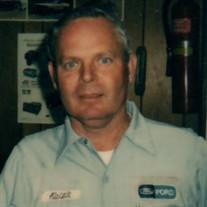 Ralph E. Yearwood