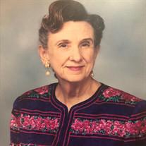 Nancy Catherine Usher