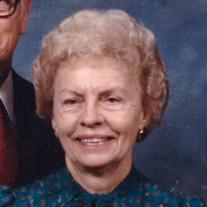 Mrs. Elizabeth M. Mollerus