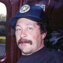 Richard Eugene  McFarland
