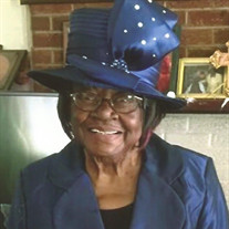 Ms. Elizabeth Moore