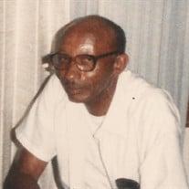 Mr. Jessie Washington Kern