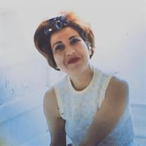 Marie Agnes  Bogat
