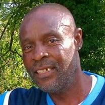 James Earl Pitt