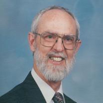 Mr. William Allan Williamson