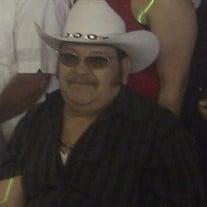 Juan Romero Sr.