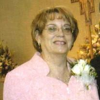 Jane D. Wilkins
