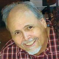 Richard Anthony Gonzalez
