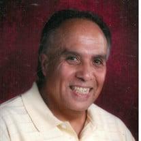 Stanley Eugene Garcia