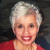 Marta Leticia Young