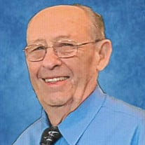 Ned F. Albert