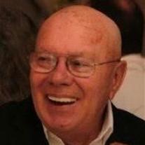 Daniel Victor Bartholomew