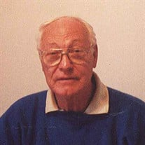 John T. Tucker Sr.